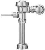 Sloan Royal Flushometer - Water Closet - 1.28 GPF