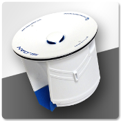 Sloan Waterfree Urinal Replacement Cartridge