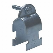 "1/2"" Strut Clamp (2 required)"