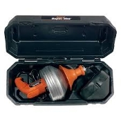 Tool - General Drain Cleaner With Case