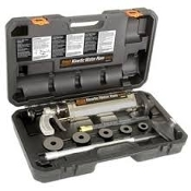 Tool - General Kinetic Water Ram Set With Case