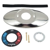 Powers Shower Trim Kit