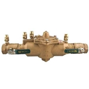 Reduced Pressure Zone Backflow Preventer - 1""