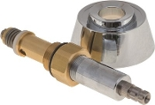 Symmons Diverter Stem & Escutcheon