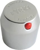 Chicago Metering Push Handle - Hot