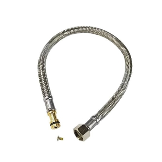 Chicago Braided Hose Kit