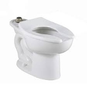American Standard Floor Mounted Toilet